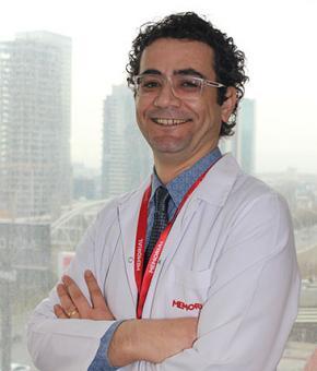 Доктор Самі Акбуга