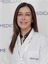Doctor Surgeon Seda Atliman