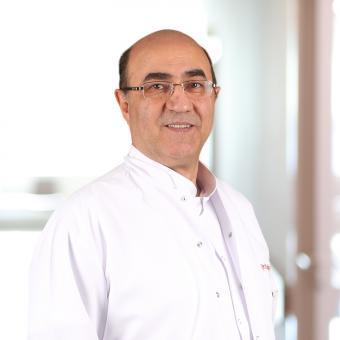 Доктор Хірург Селчук Озкан