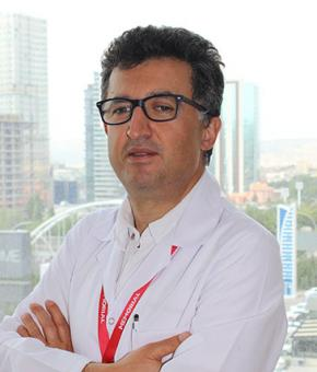 Doctor Selcuk Ozturk