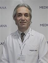 Docent Surgeon Suleyman Akarsu