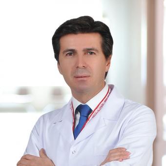 Доктор Хирург Сулейман Эрчобан