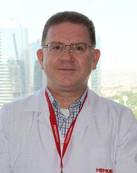 Professor Surgeon Cenap Denep