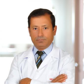 Doctor Surgeon Dursun Cigdem