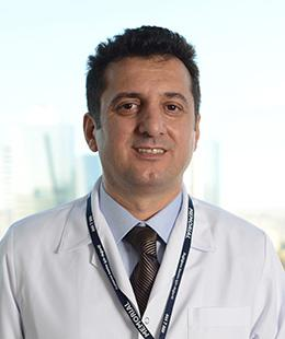 Professor Surgeon Erhan Reis