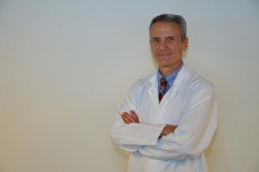Professor Surgeon Mustafa Deveci
