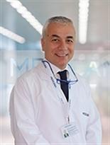 Професор Хірург Осман Юксель