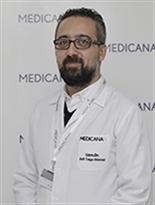 Доктор Ариф Сонмез