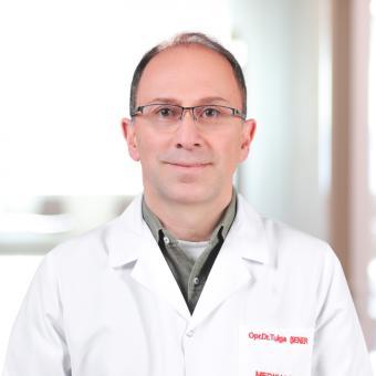 Доктор Хірург Тулга Шенер