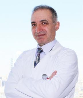 Professor Turker Cetin