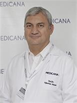 Doctor Surgeon Ugurhan Sezer